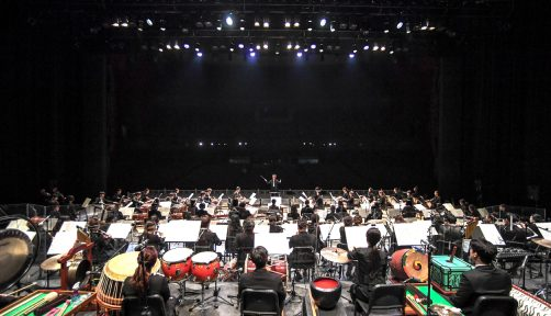 한국음악계의 내일을 보여줄 것으로 기대를 모으는 두 공연, 〈2020 첫선음악회, 그들이 전하는 이야기 II〉와 〈2020 새로고침〉.