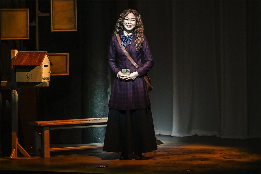 위기의 시대. 어려움 속에서도 밝게 성장하는 네 자매의 모습은 위로를 준다. 서울시뮤지컬단의 은 새로운 연말 뮤지컬의 탄생을 알렸다.
