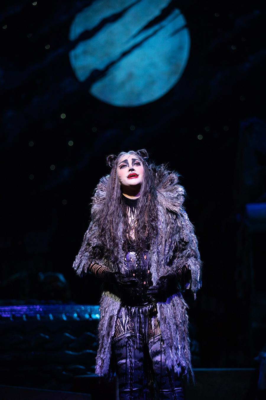 희망을 노래하는 고양이들이 뮤지컬 40주년 내한 공연으로 세종문화회관을 찾아온다.