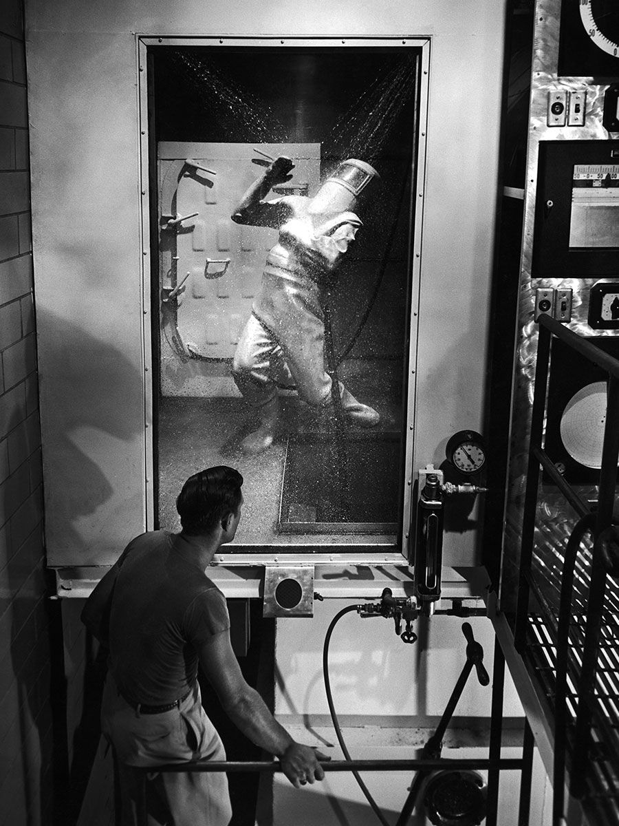 세종미술관에서는 라이프 사진전 마지막 시리즈인 가 열리고 있다.