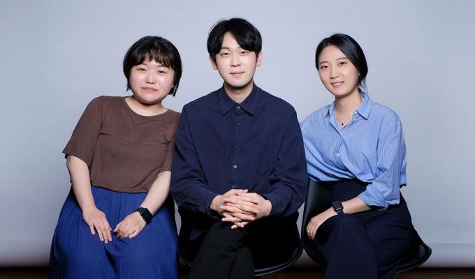 세종문화회관에서 역량을 쌓고 성장하는 청년들. 우리는 그들을 '문화예술매개자'라고 부른다.