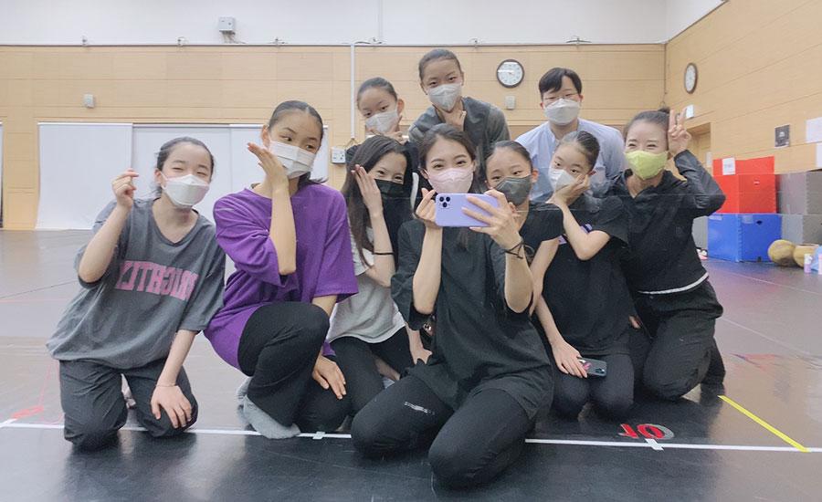 아이들을 위한 주니어무용단 프로젝트를 시작한 서울시무용단 정혜진 단장에게 주니어무용단에 대해 궁금한 것들을 물었다.