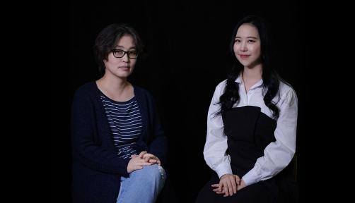 2030 직장인을 위한 연극 을 선보이는 박선희 연출, 김한솔 작가를 만났다.