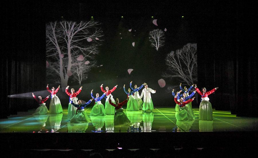 2019년 큰 호응을 받았던 '동무동락' 시리즈 〈허행초〉가 다채로운 모습으로 돌아온다.